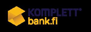 Komplett Bank on nyt Suomessa!