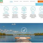 Vippi.fi nopea laina heti tilille ilman vakuuksia edullisella korolla