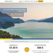 Eurolimiitti on kärkikahinoihin pyrkivä joustavaa lainaa tarjoava palvelu.
