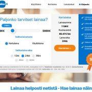 Laina.fi, lue asiakkkaiden kokemukset ja hae lainaa heti